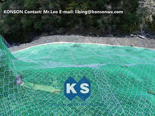 চীন Heavy Duty Hexagonal Welded Wire Mesh Netting For Gabion Mesh Fencing সরবরাহকারী